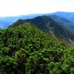 Charming Mountains